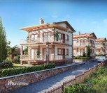 Къща-4 комплекс